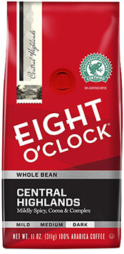 Central Highlands (Whole Bean) - Buy Now
