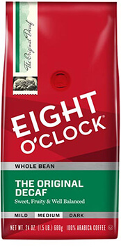 The Original Decaf (Whole Bean) - Buy Now
