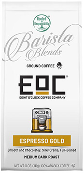 Click here to buy Espresso Gold (Ground) now