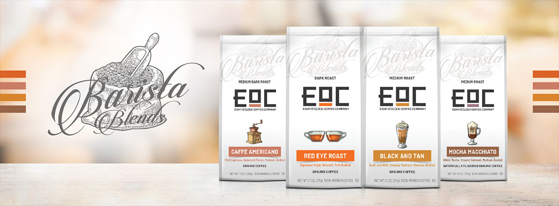 Welcome to the Official Eight O'Clock Coffee Online Store! | FREE 1