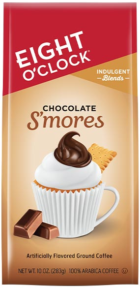Chocolate S'mores