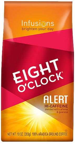 Alert Hi-Caffeine (Ground)