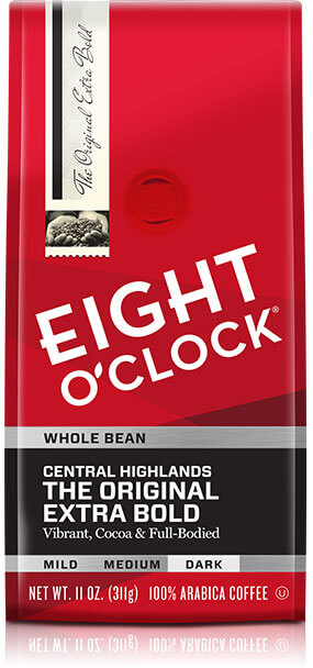 Central Highlands (Whole Bean)