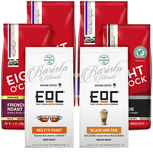 Explore Dark Roasts 6 -Pack