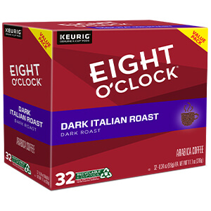 Dark Italian Roast (K-Cup) - 32-Ct. Box