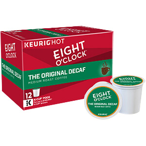 The Original Decaf (Single Serve)