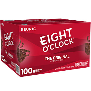 The Original (Single Serve) - 100-Ct. Box