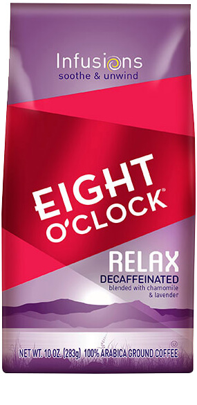 Relax Decaffeinated (Ground)