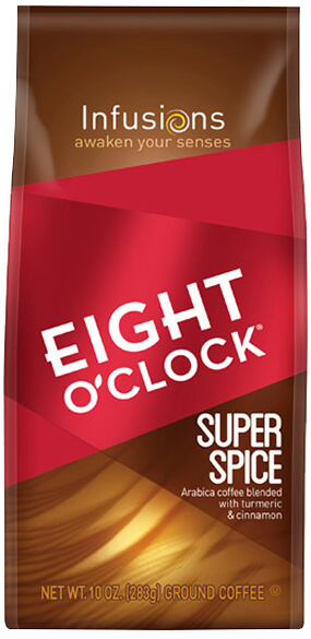 Super Spice (Ground)