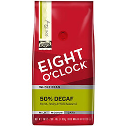 50% Decaf (Whole Bean) - Click for More Information