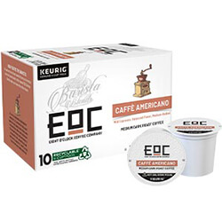 Caffe Americano Barista K-Cup® Pod (K-Cup) - Click for More Information