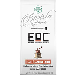 Caffè  Americano - Click for More Information