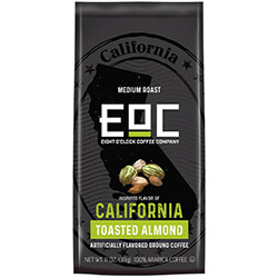 California Toasted Almond - Click for More Information
