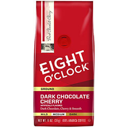 Dark Chocolate Cherry (Ground) - Click for More Information