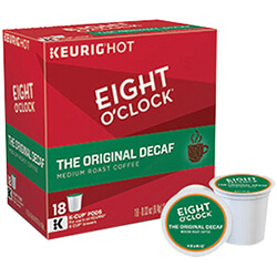 The Original Decaf (Single Serve) - Click for More Information