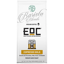 Espresso Gold (Ground)