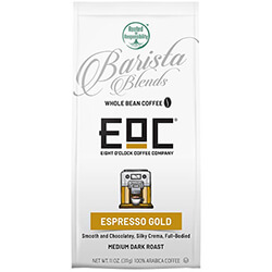 Espresso Gold (Whole Bean) - Click for More Information