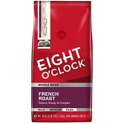 French Roast (Whole Bean) - Click for More Information