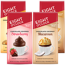 Indulgent Variety 4-Pack - Click for More Information