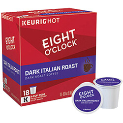 Dark Italian Roast (Single Serve) - Click for More Information