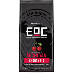 Michigan Cherry Pie - Click for More Information