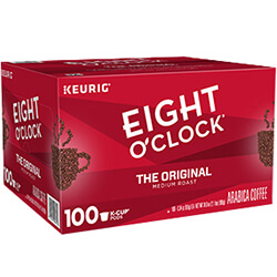 The Original (Single Serve) - 100-Ct. Box - Click for More Information