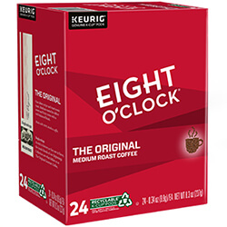 The Original (Single Serve) - 24-Ct. Box - Click for More Information