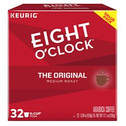 The Original (Single Serve) - 32-Ct. Box - Click for More Information
