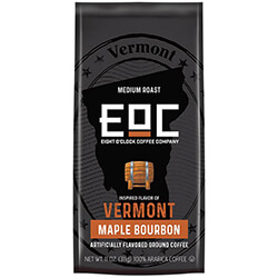 Vermont Maple Bourbon
